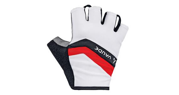 VAUDE Active Gloves Men white